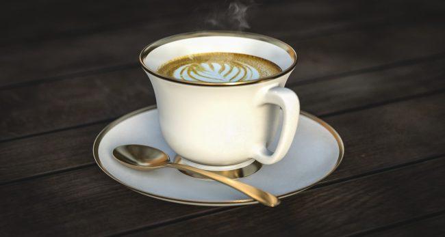 Káva je i lék, nepřidávejte však do ní mléko – můžete toho litovat